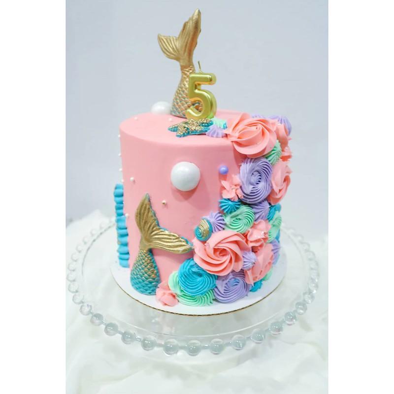 Cake by Kekas Kakes