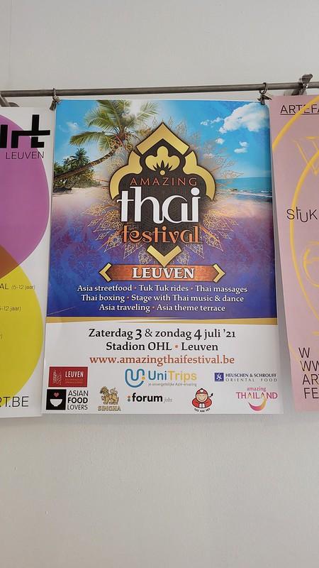 Amazing Thai Festival