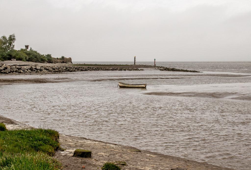 2021 - 06 - 24 - EOS 600D - Wales Coast Path - Dee Estuary - Flintshire - 005