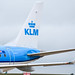 WELCOME BACK KLM ! PH-EZU E190 (KLM1516) Arriving/Departing EGSH/NWI On The First Flight Back to Norwich Since The Route Was Cancelled and Restarted Due To COVID-19 Regulations.