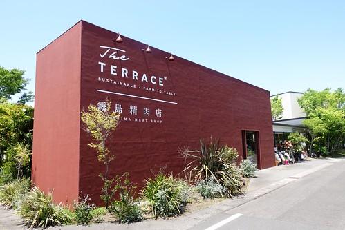 Photo:2020-04-25_ハンバーガーログブック_ 霧島和牛の薪焼きバーガーを体験【宮崎】the TERRACE_03 By:Taka Logbook