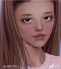 mirinae: gift #5