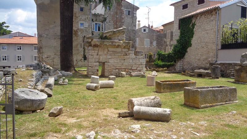009-римские руины