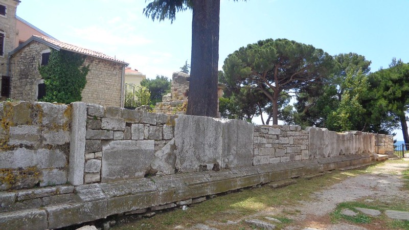 011-римские руины