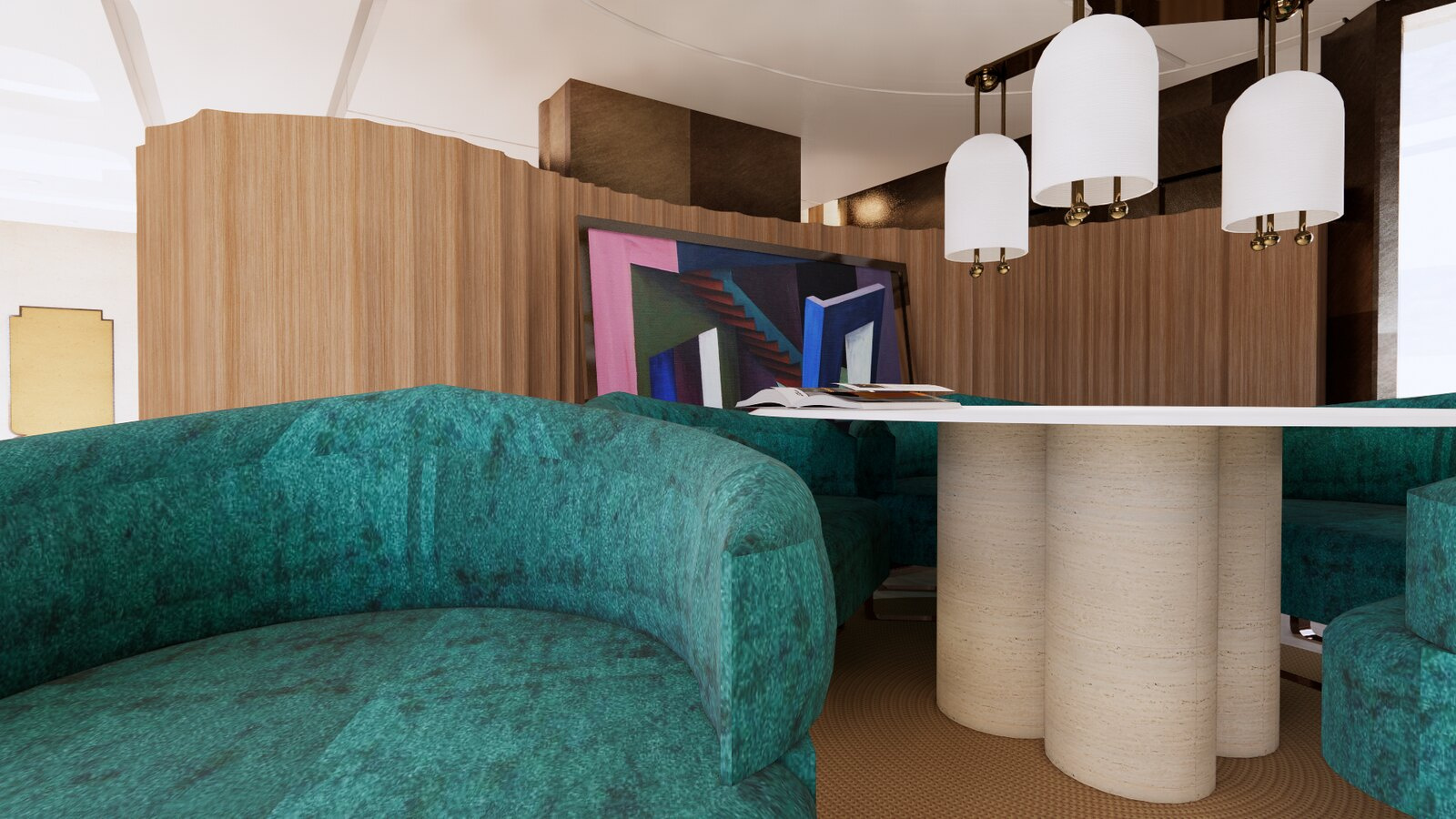 Brianna Mckenzie IAR yacht studio design
