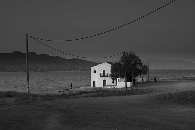 the poet's house II