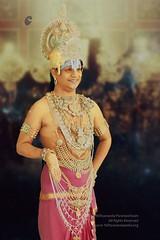 Venkateshwara Bhava Samadhu Darshan