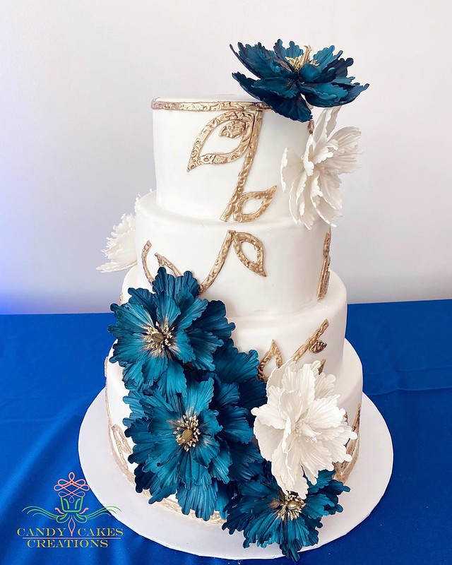 Cake by Candy Cakes Creations