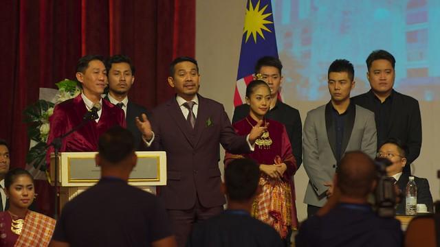 Filem J2: J Retribusi Tembusi Pasaran Brunei