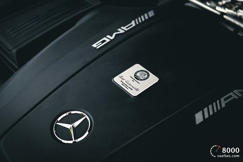 Mercedes AMG GT-C - 8000vueltas-82