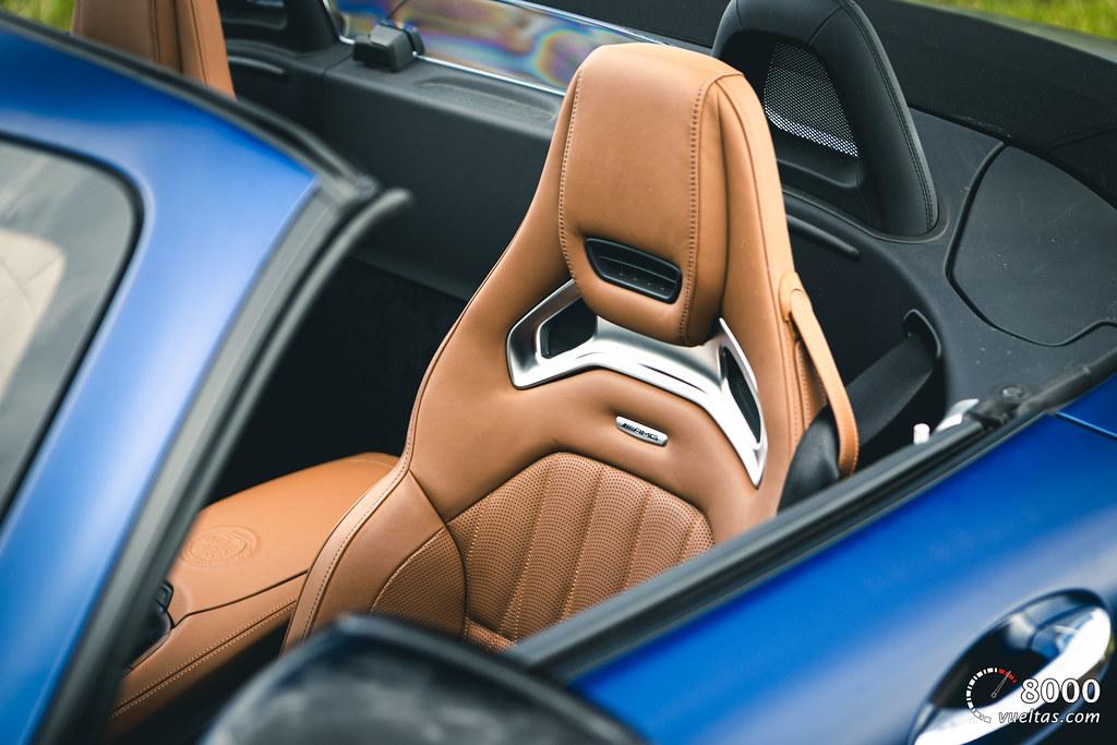 Mercedes AMG GT-C - 8000vueltas-76