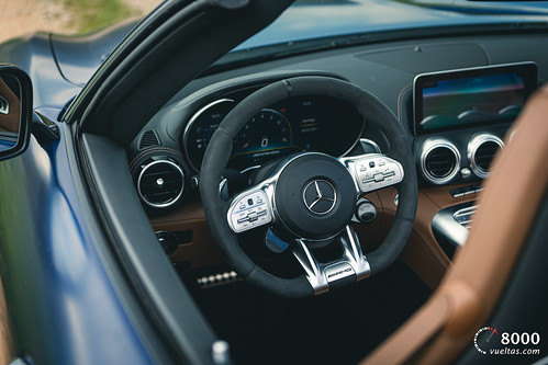 Mercedes AMG GT-C - 8000vueltas-75