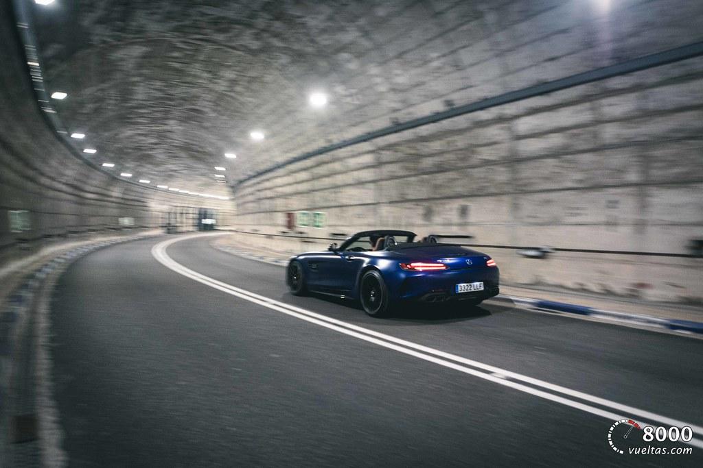 Mercedes AMG GT-C - 8000vueltas-51