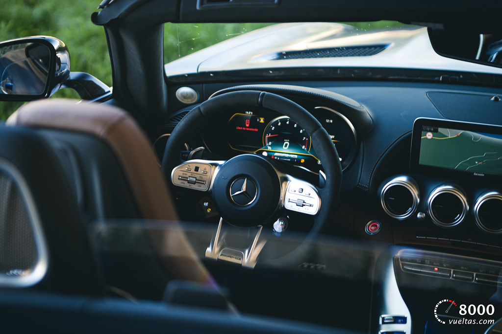 Mercedes AMG GT-C - 8000vueltas-29