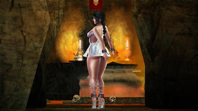 Ritual Offering