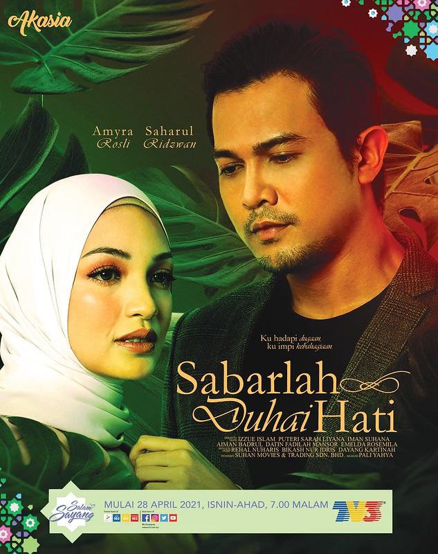 Akasia_ Sabarlah Duhai Hati
