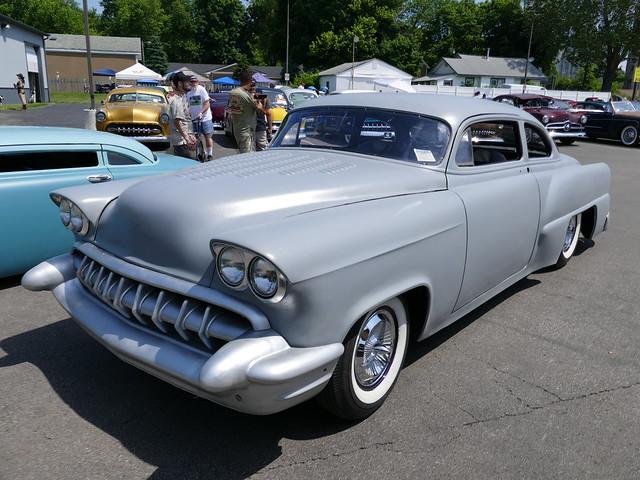 1954 chevy BelAir