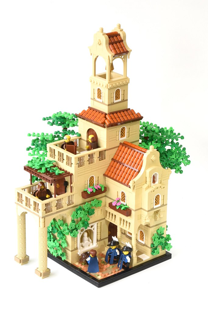 Nola Mar Priory