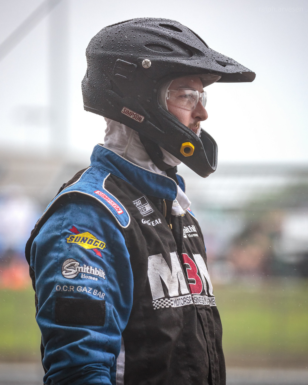 NASCAR Camping World Truck Series   Texas Review   Ralph Arvesen