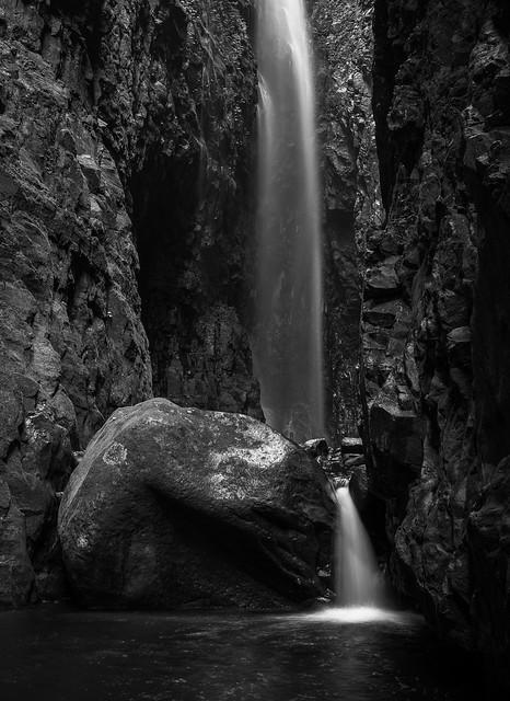 Minnamurra lower falls