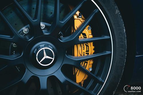 Mercedes AMG GT-C - 8000vueltas-85