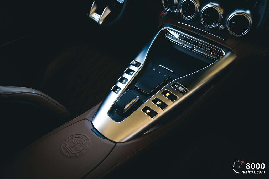Mercedes AMG GT-C - 8000vueltas-31