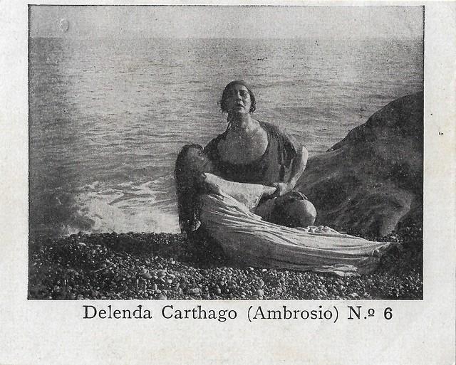 Delenda Carthago! (1914)