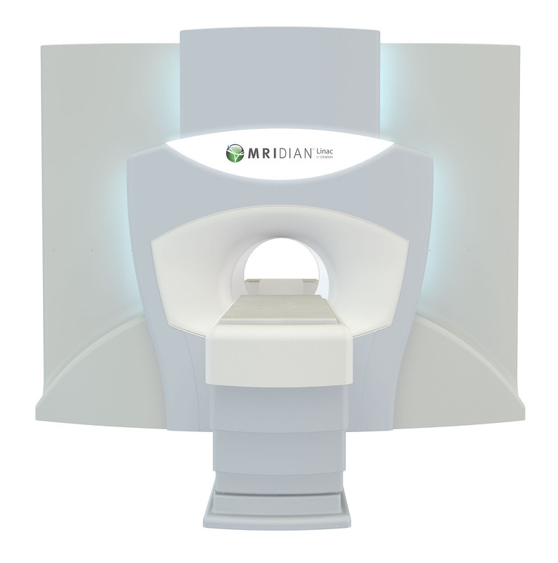 Hershey Medical Center attacks cancer with MRI-guided radiation therapy
