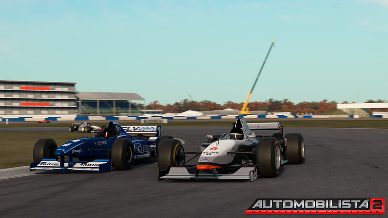 Automobilista 2 Classic Formula