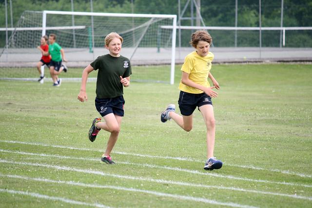 Prep Sports Day 2021