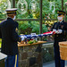 Military Honors Ceremony During the COVID-19 Pandemic