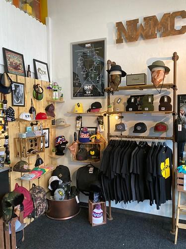 Shop in-NWMC