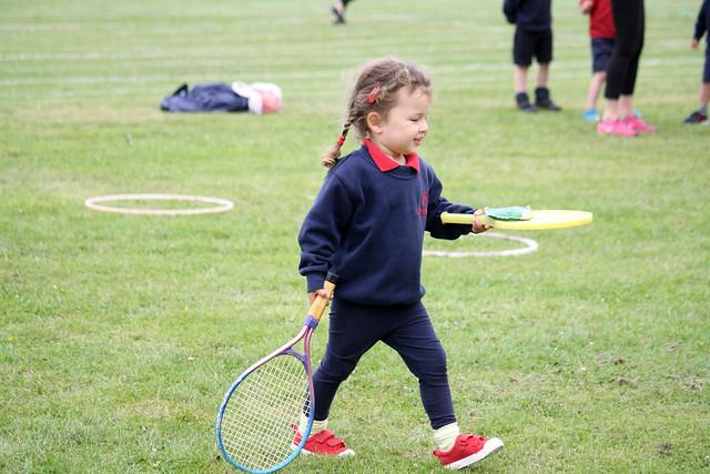 Nursery Sports Day 2021