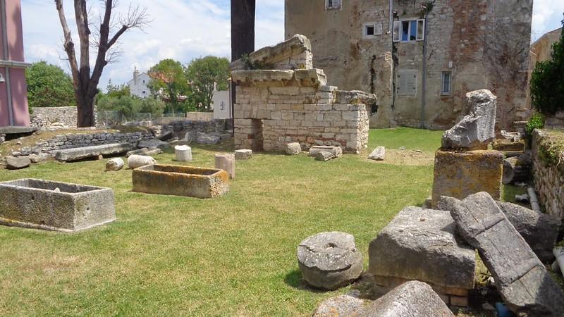 010-римские руины