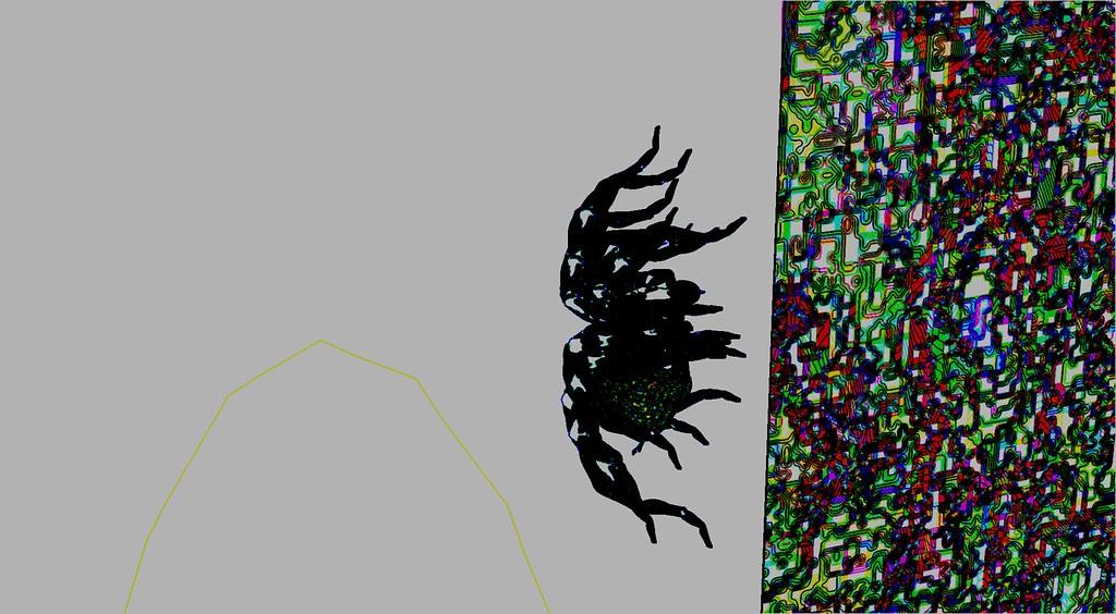 Spider Art Shots