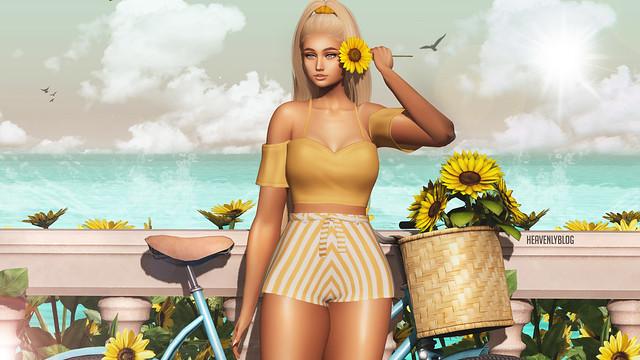 LOTD #392 'Sunshine'!