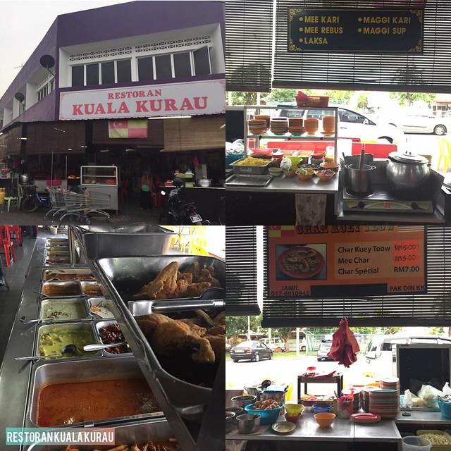 Habiskan Masa Seharian Di Daerah Sabak Bernam, Selangor!