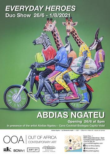 Abdias Ngateu
