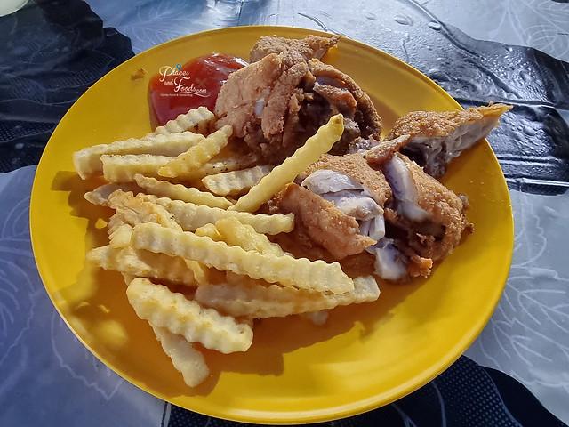 pudu winners fried chicken
