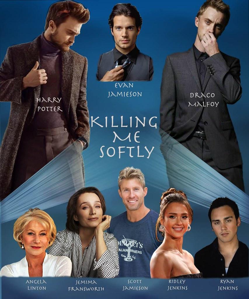 KMS Cast