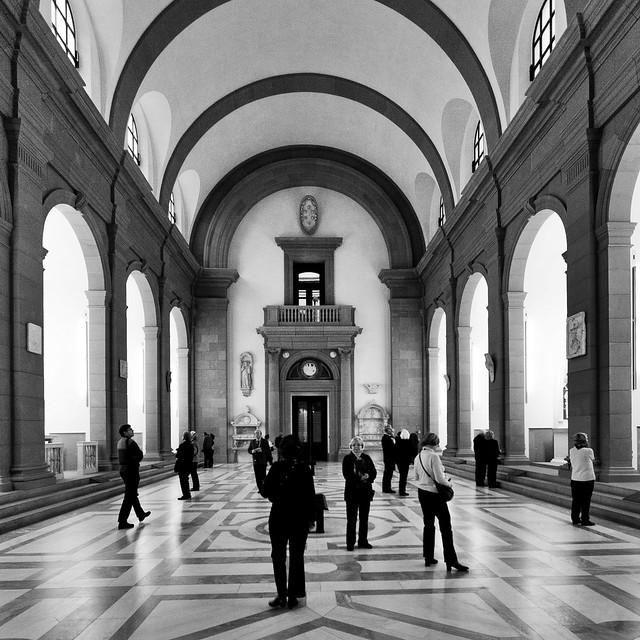 Bode Museum - Museumsinsel Berlin - 10.0-22.0 mm _ 10 mm _  _ 1-30 Sek. bei f - 3,5 _ ISO 400 _  Canon EOS 350D DIGITAL _ 01. Januar 2009 _ IMG_9890.jpg
