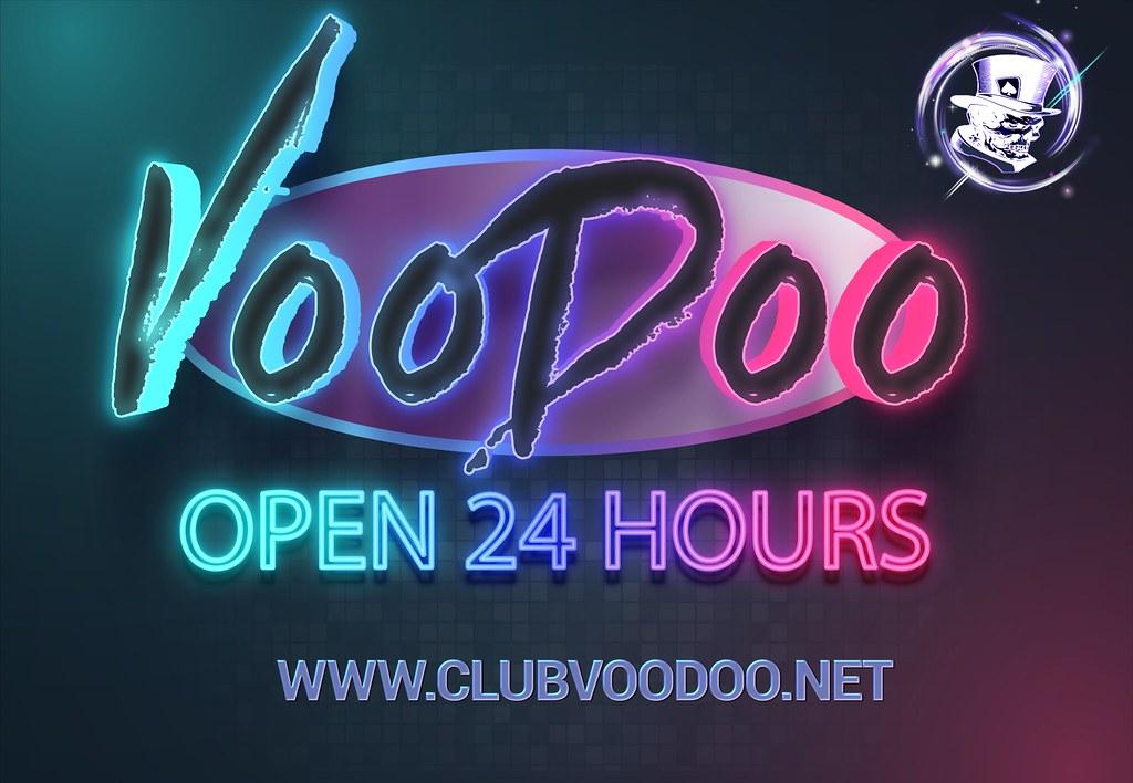 voodoo hiring
