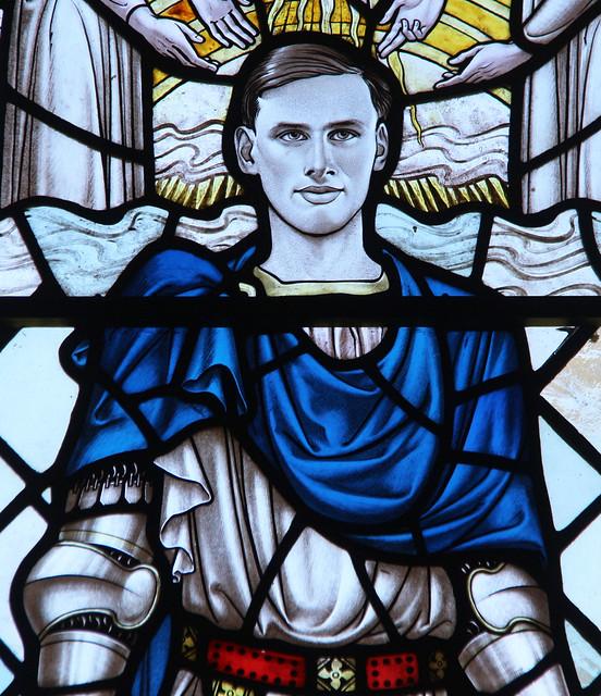 St Mary the Virgin, Burghfield