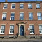 Preston [Listed Building Grade II] - 4 Winckley Square 210417