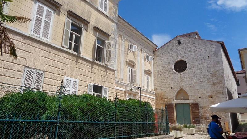 019-сабор Истрии (бывш францисканский монастырь)