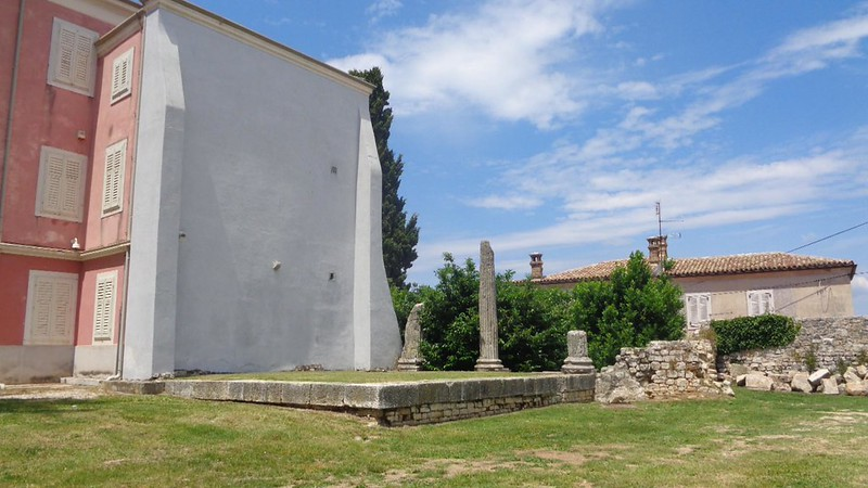 008-римские руины