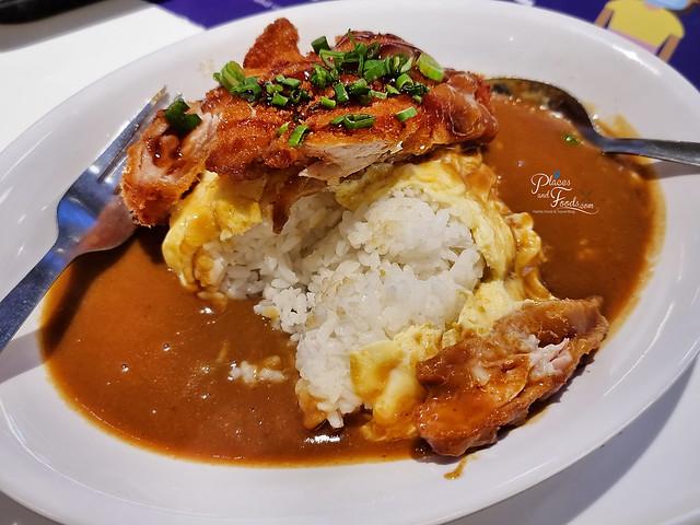 ken chan curry omurice klcc
