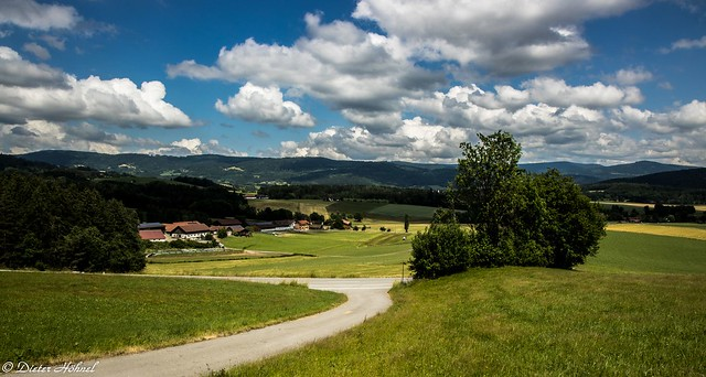 Hunderdorf - Riglberg