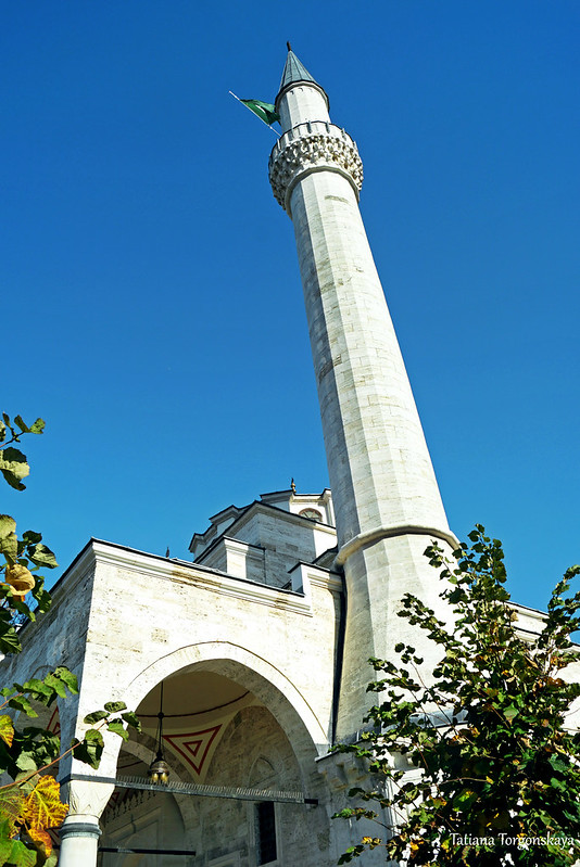 Мечеть Ферхадия