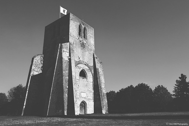Abbaye St-Winoc